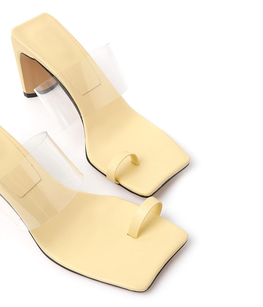 63.簡約的日常超實穿舒適涼鞋
